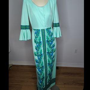 Vintage 60s / 70s dress